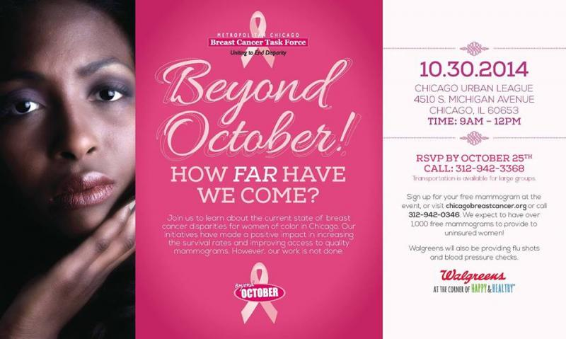 Remarkable, the breast cancer mortality chicago remarkable